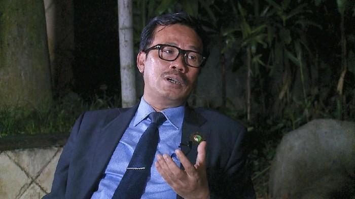 Duta Besar RI untuk Kerajaan Arab Saudi dan Perwakilan Tetap Indonesia untuk OKI