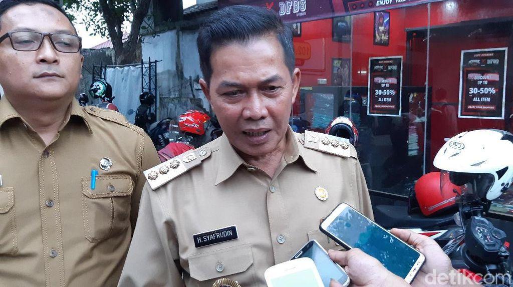 Ortu Murid di Serang Wajib Buat Surat Pernyataan Jelang KBM Tatap Muka