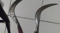 Duel Pakai Celurit, Tangan Siswa SMK di Bekasi Putus