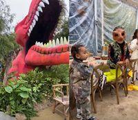 Sering Gelar Pesta Mewah, Begini Keluarga Kardashian Manfaatkan Makanan Sisa