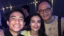 Suami Iis Dahlia Pilot Garuda Pembawa Harley Ari Askhara, Billy Takut Ngomong