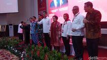 Mega ke Pengusung Khilafah yang Ingin Rusak Indonesia: Pergi Kalian!