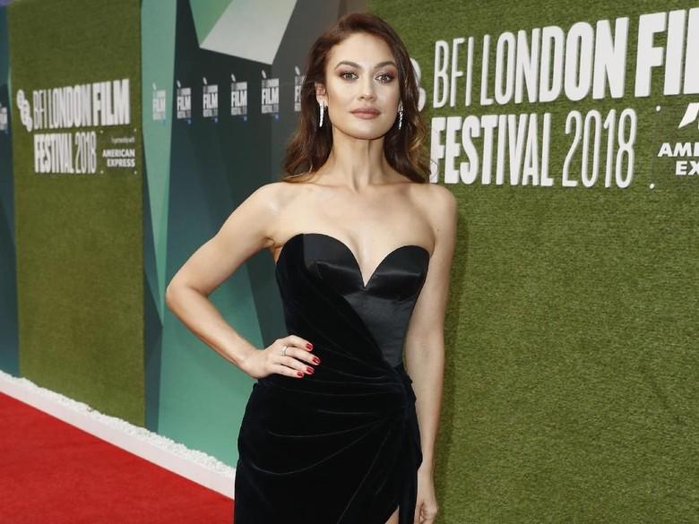 Olga Kurylenko. Foto: John Phillips/Getty Images for BFI