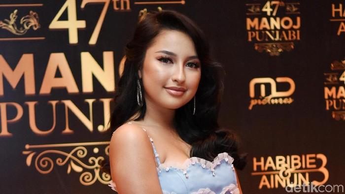 Jennifer Coppen saat ditemui di Djakarta Theatre.