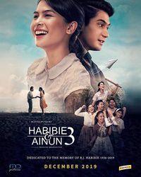 Habibie Ainun.