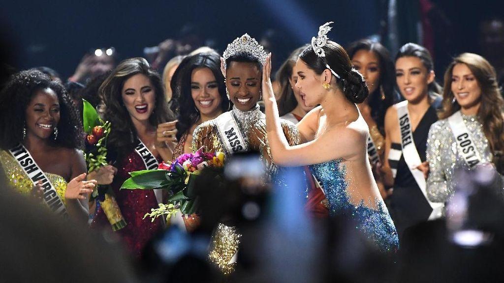 Daftar Lengkap Pemenang Miss Universe 2019, Indonesia Top 10