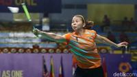 Di Balik Tangis Greysia Polii Usai Juara Thailand Open 2021