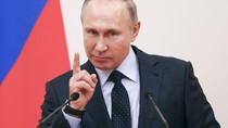 Iran-Amerika Memanas, Putin Temui Sekutu Terpenting Iran