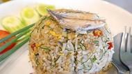 Nasi Goreng Ikan Pindang yang Gurih Sedap Buat Sarapan