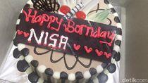 Toko Kue Tolak Tulisan Birthday hingga Makanan Mengandung Plastik