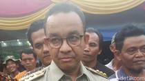 Anies: Anggaran Lem Aibon Diramaikan tapi DKI Provinsi Bebas Korupsi
