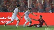 Video: Digasak Vietnam, Indonesia Gagal Lagi Rengkuh Emas SEA Games