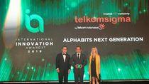 Solusi Perbankan dari Telkomsigma Diapresiasi Dunia