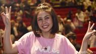Kesedihan dan Kebahagiaan Vanesha Prescilla, si Milea