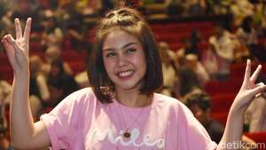 Ini Vanesha Prescilla, Adik Sissy Precilla yang Manis Banget!