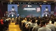 Sebut RI Kalah dari Vietnam, Maruf Amin Minta Perizinan Dipermudah