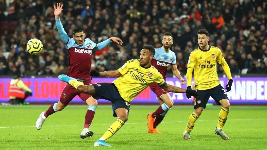 8 Data dan Fakta Usai Arsenal Akhiri Puasa Kemenangan