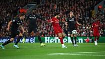 Berkaca dari Laga di Anfield, Liverpool Mesti Bertahan Lebih Rapat