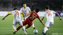Galak Sedari Fase Grup, Indonesia Malah Mejan di Final