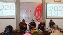 Pameran Tetap Koleksi Galeri Nasional Indonesia Gaet 53 Ribu Pengunjung