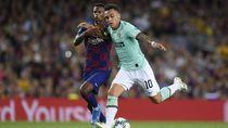 Barcelona Sudah Lama Tak Menang di Italia, Inter Bisa Manfaatkan?