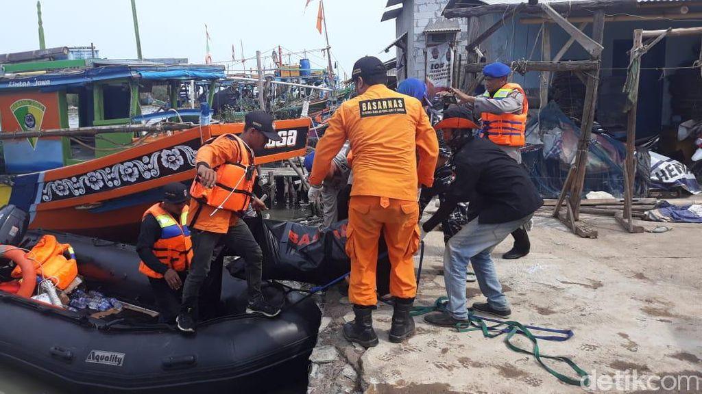 ABK Cirebon yang Hilang Ditemukan Meninggal