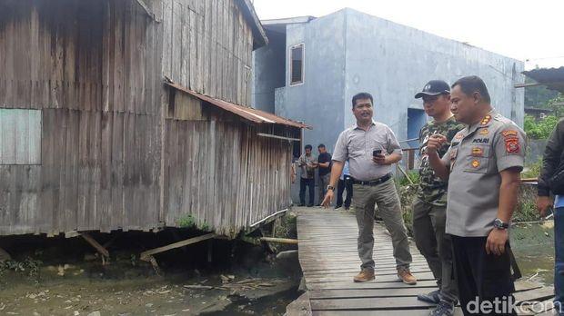 Terbongkarnya Misteri Balita Tanpa Kepala di Samarinda