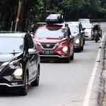 Livina Angkat Wajah Nissan ke Peringkat Dua Penjualan Mobil