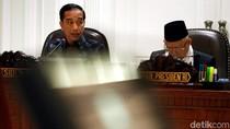 Jokowi Pimpin Ratas Terkait Program Siap Kerja