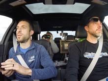 Ngebut 310 Km/Jam, Tiga Pria Pecahkan Rekor Rute New York-LA