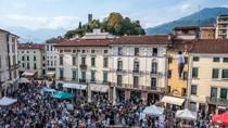 Kota Manchester Punya Kembaran di Italia