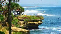Tanah Lot ala Jawa Barat Itu Ingin Ditata
