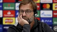 Mau Disebut Malas karena Tak Hadir di Replay Piala FA pun Klopp Tak Masalah