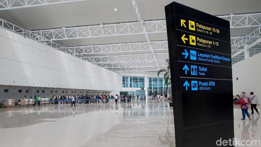 Tol Trans Jawa Bikin Hotel Tetap Ramai Meski Tiket Pesawat Mahal