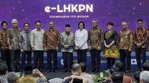 PGN Raih Kembali Penghargaan LHKPN Terbaik dari KPK