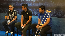Deden Natshir Tak Sabar Comeback Bela Persib Bandung