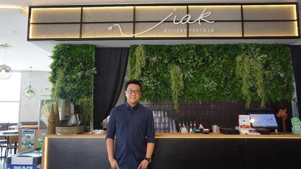 Rasakan Singapura yang Sebenar-benarnya Lewat Restoran Halal Ini