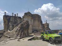 Ragam Wisata Bekas Tambang yang Tak Kalah Cantik dari Ranu Manduro Mojokerto