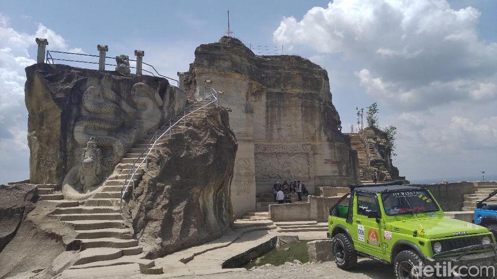 3 Desa di Yogya Masuk 10 Besar Desa Wisata Paling Maju