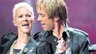 Marie Fredriksson, Kesuksesan Roxette dan Perjuangan Lawan Kanker