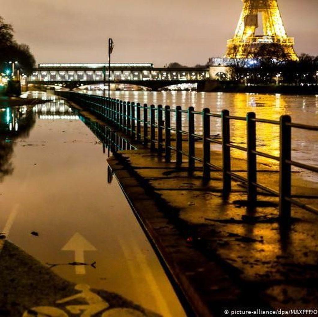 Di Tengah Darurat Iklim, UE Berharap Pada Green Deal