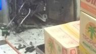 Ini Pembagian Peran Pembobol ATM Pakai Mesin Las di Tangsel