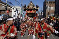 Seperti Ini Perayaan Rasa Syukur Orang Jepang