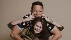 Ringgo Agus Ungkap Trik Dapatkan Istri Cantik Untuk Pria Berwajah Standar