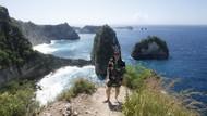 Bukan Raja Ampat, Ini Raja Lima di Bali