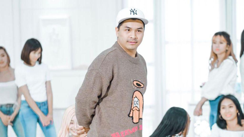 Usai WishGirls, Glenn Alinskie Siap Bentuk Girlband K-Pop Rasa Indonesia