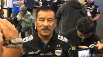 Umuh Muchtar: Manajemen Tak Intervensi Pilihan Pemain di Persib Bandung