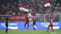 Indonesia di SEA Games 2019: Runner-up Tak Sampai, Emas Sepakbola Lepas