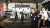Jelang Angkutan Nataru, KAI Antisipasi Jalur Rawan di Purwokerto