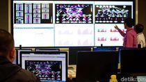 Libur Nataru, XL Catat Kenaikan Trafik  Signifikan